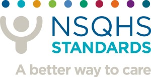 NSQHS standards