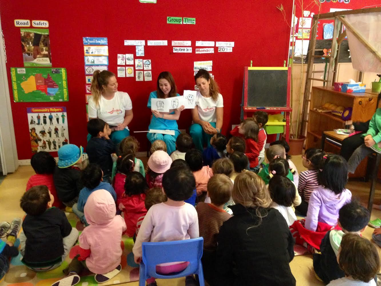 schools u2013 about smiles kids u2013 sydney children u0027s dentist