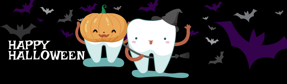 halloween-dental-care